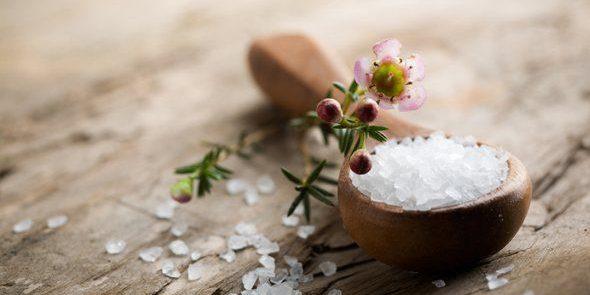 reteta de detoxifiere cu sare amara)