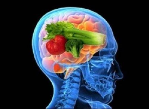 detoxifierea creierului)