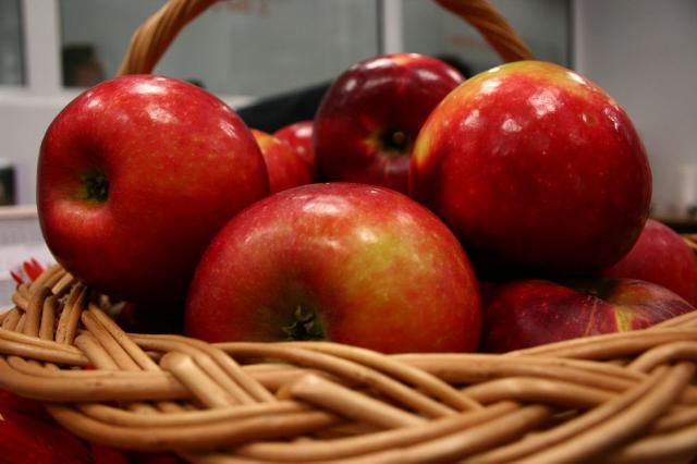 detoxifierea ficatului cu sare amara si suc de mere