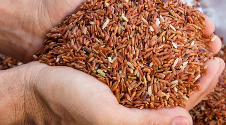 detoxifierea organismului cu orez brun