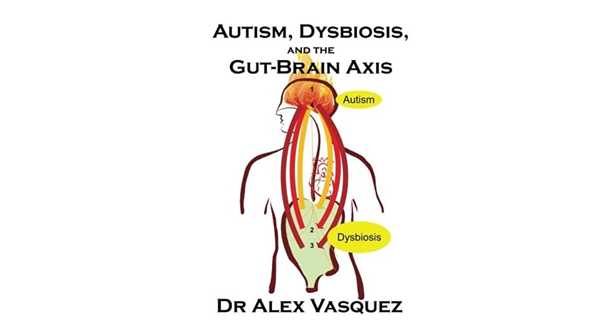 dysbiosis in autism)