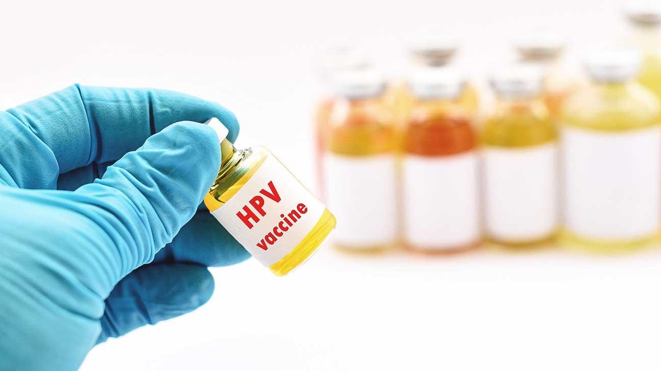 vaccina papiloma