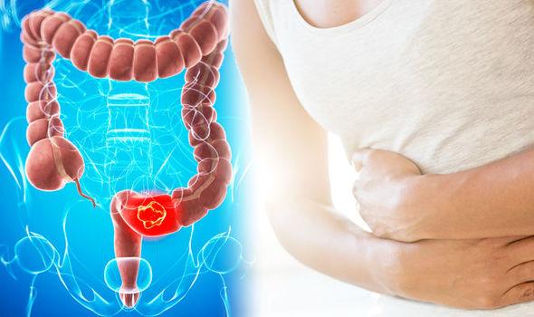 cancer abdominal cramps