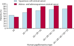 human papillomavirus and cervical cancer-burden and assessment of causality