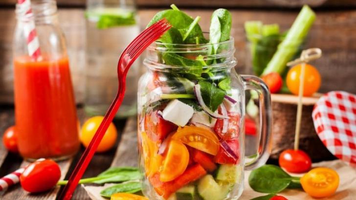 Diete de detoxifiere. Dieta de 5 zile recomandată de Doctor Oz