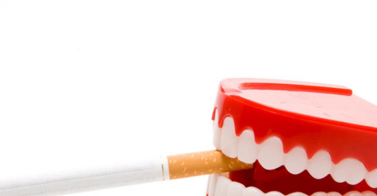 cancerul bucal manifestari