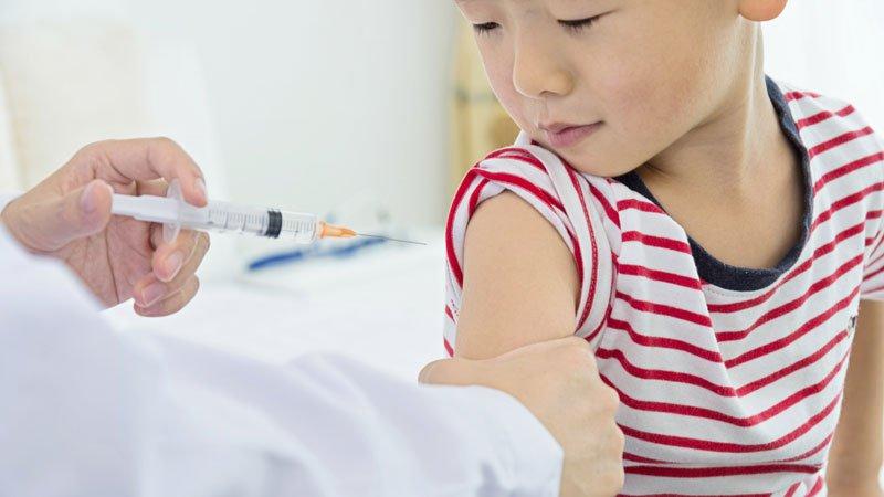 garcon et papillomavirus