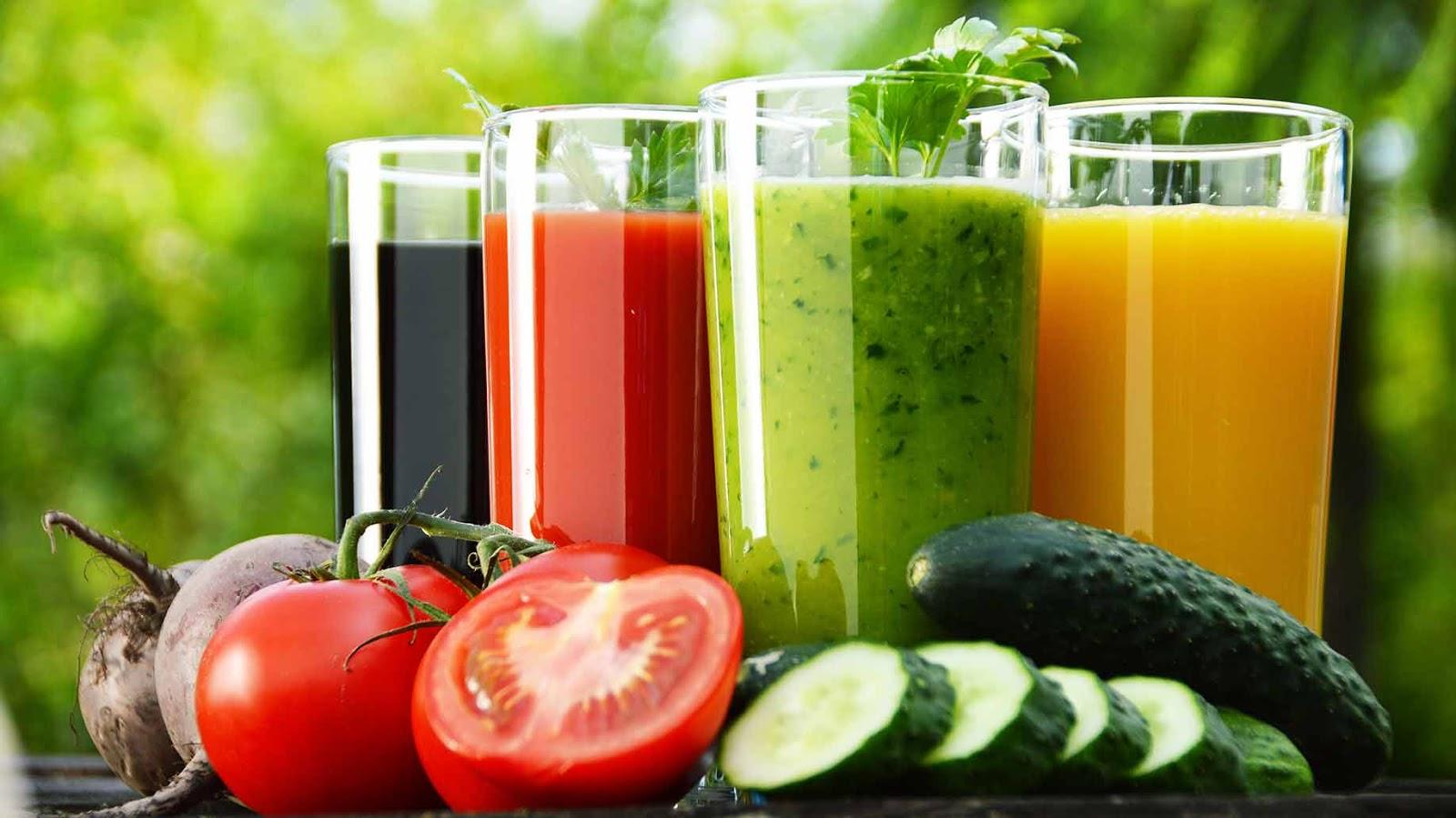 Detoxifierea organismului pe cale naturală, acasă: Când, cum și cât mâncăm?