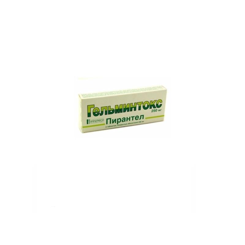helmintox 250 mg
