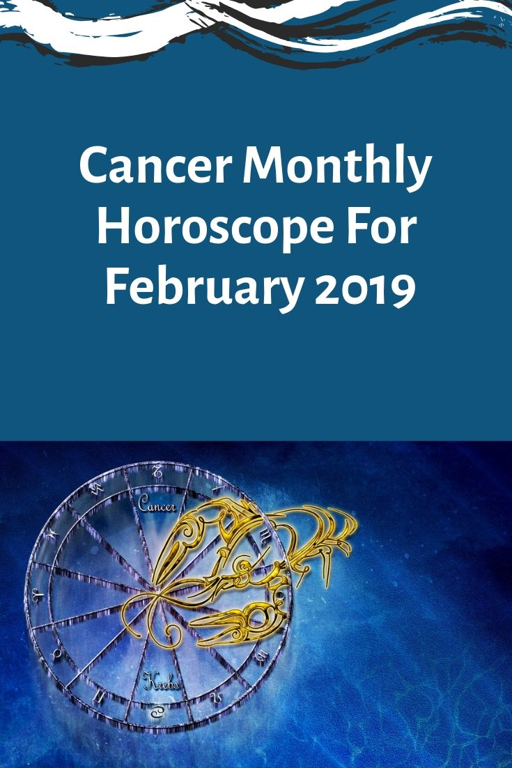 cancer professional horoscope 2019)