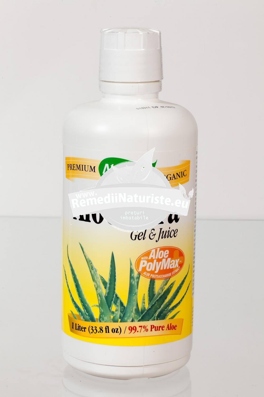 gel aloe vera pentru detoxifiere)