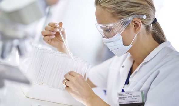 genetic cancer doctors)