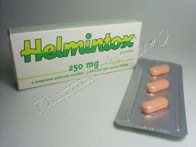 helmintox cp)