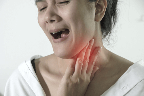 hpv causes swollen lymph nodes)