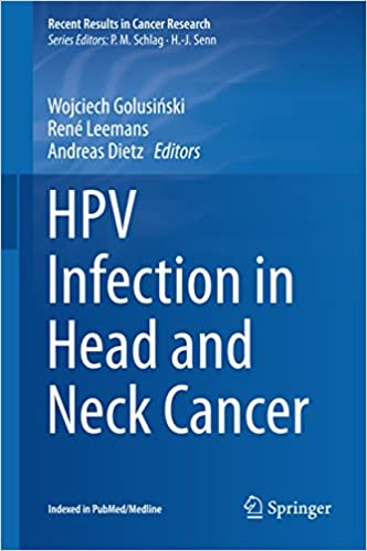 hpv medical research