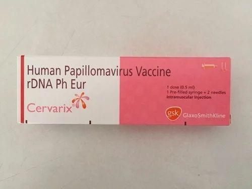 human papillomavirus vaccine price