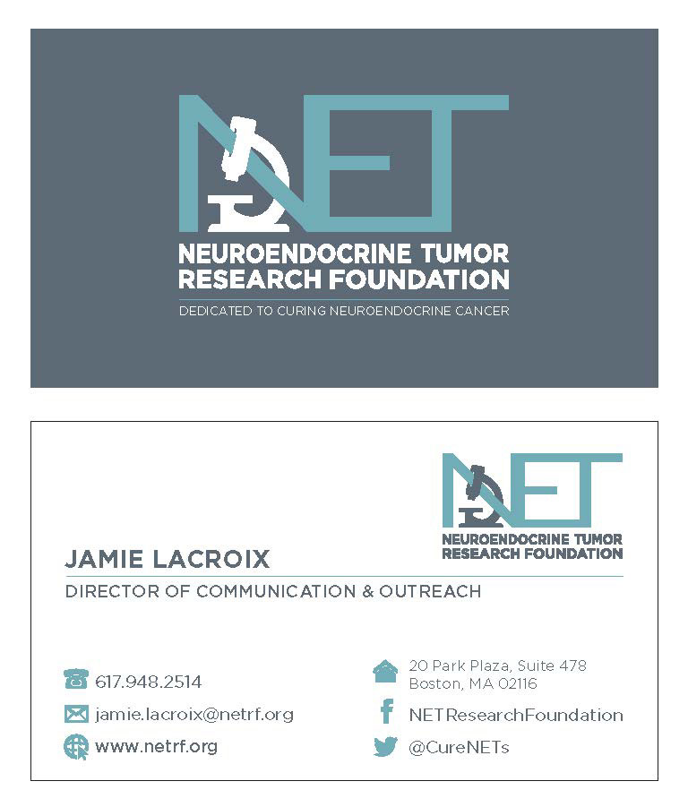 neuroendocrine cancer research foundation