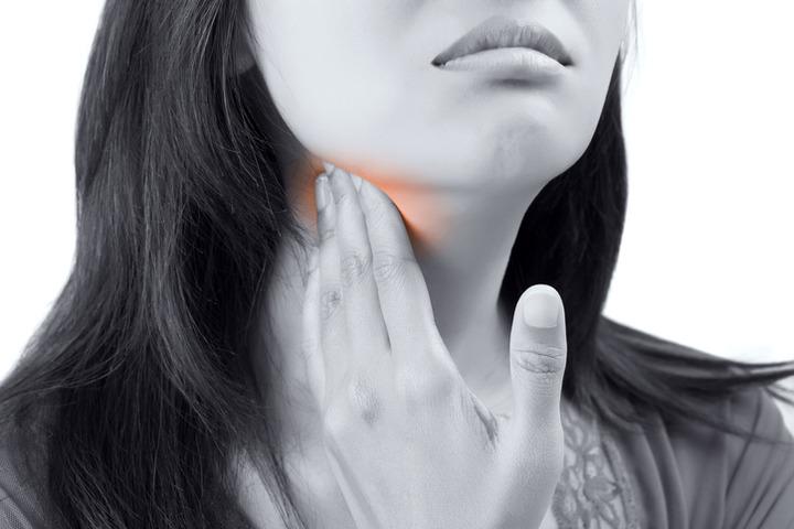 papilloma alla gola cause