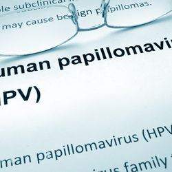 papilloma virus e analisi del sangue)