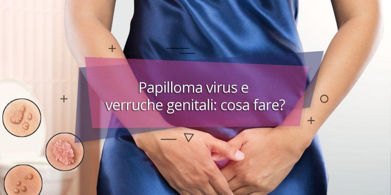 papilloma virus neonato)