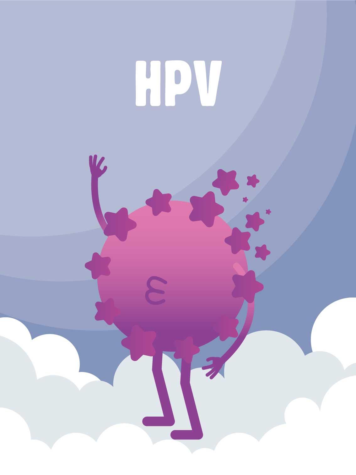 papillomavirus frottis