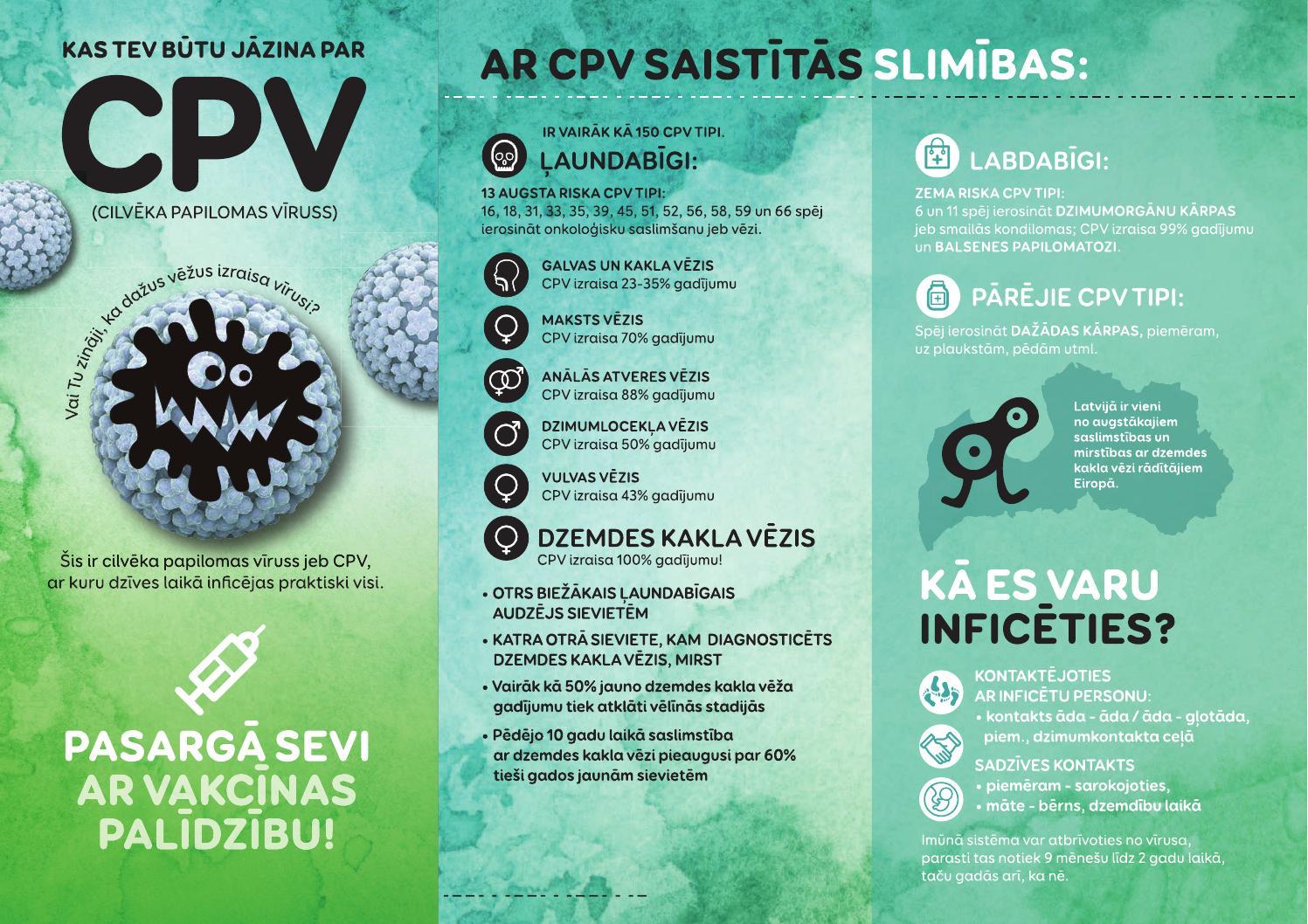 papilomas viruss