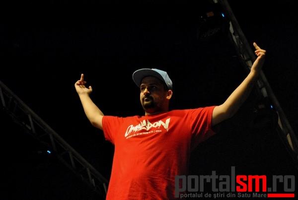 FOTO. Ei sunt cei mai cunoscuți DJ-i din Satu Mare. Ei rup cluburile în ritmuri