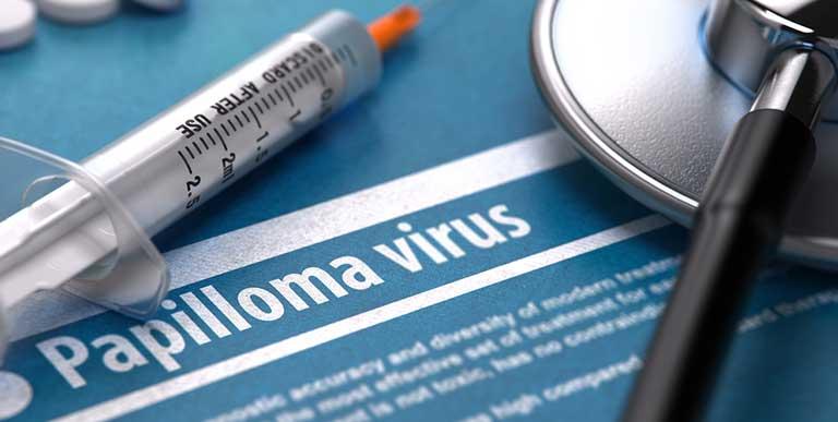 quante persone hanno il papilloma virus)