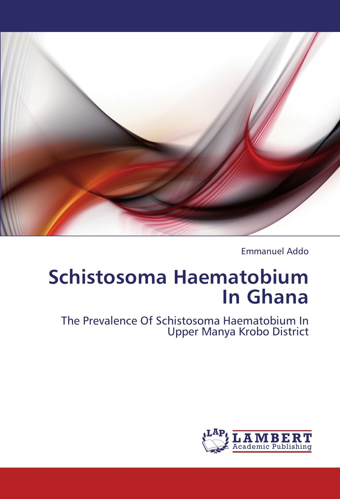 Schistosoma în venele de la picioare