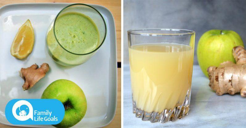 toxine jus de pomme
