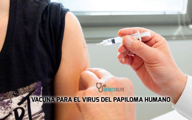 tratamiento virus del papiloma humano consecuencias