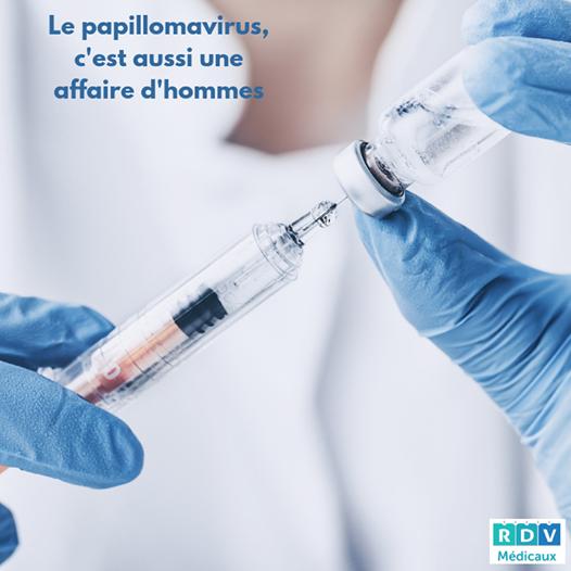 vaccin papillomavirus risques)