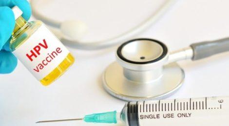 vaccino contro il papillomavirus)
