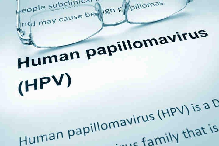 vaccino papilloma virus tipologia