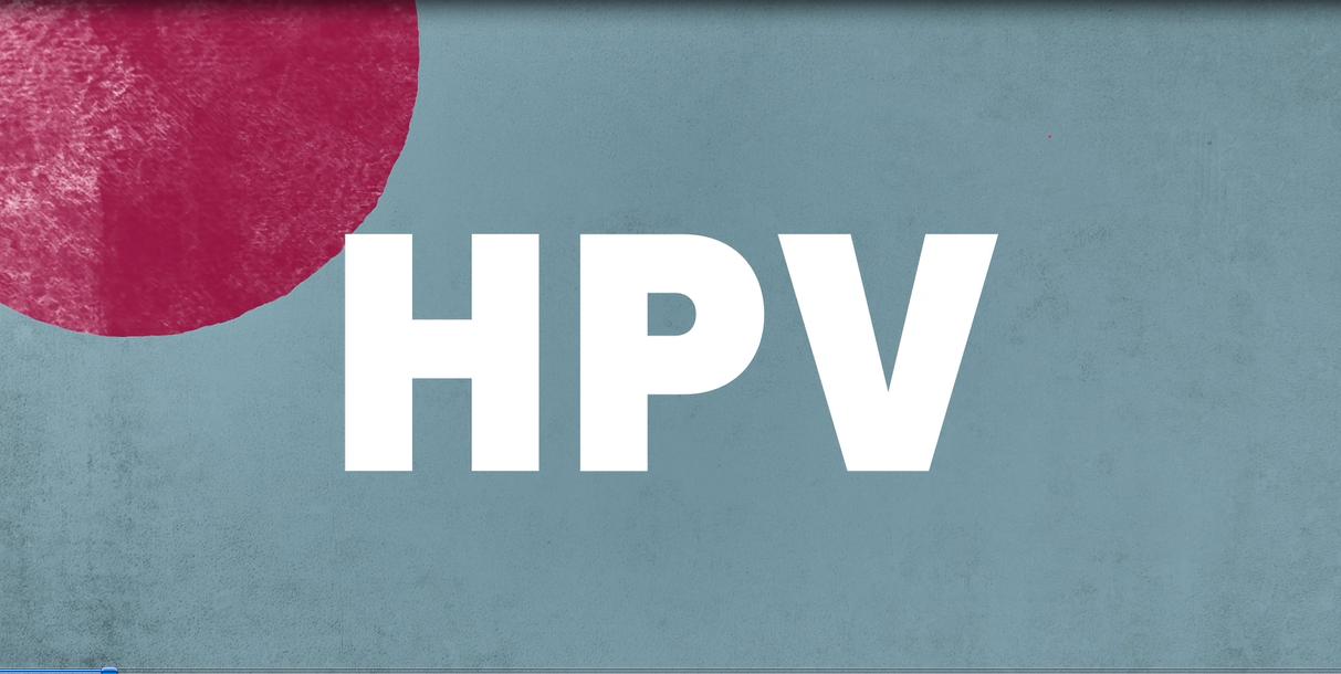vaksin human papilloma virus (hpv)
