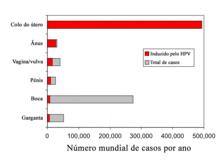 virus del papiloma hpv