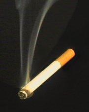 zigaretten toxine)