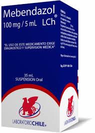 Prevenirea viermilor mebendazol și vermoki