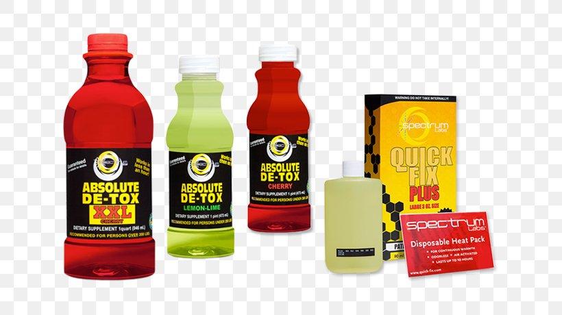 urine toxin