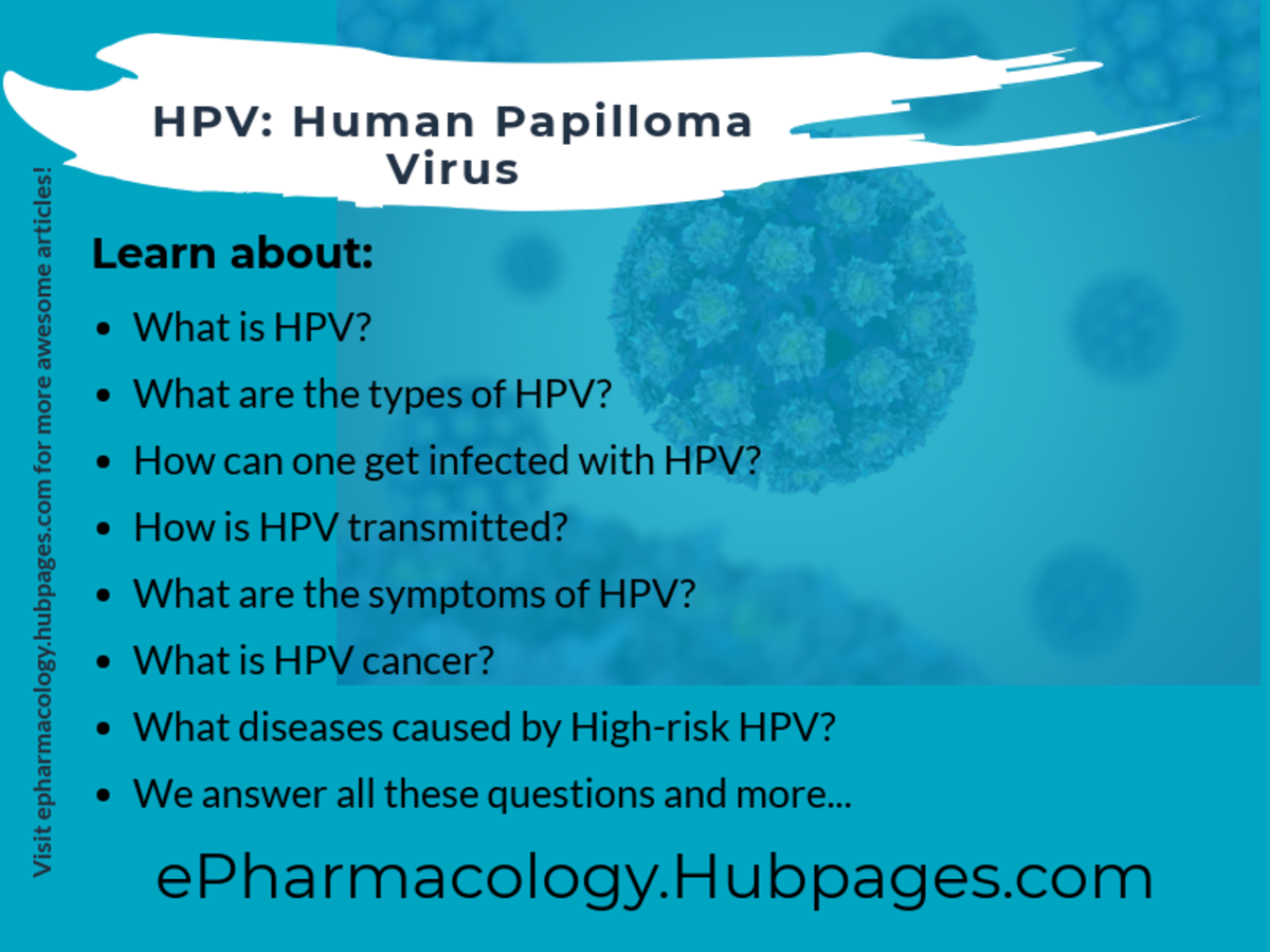 hpv definition and symptoms)
