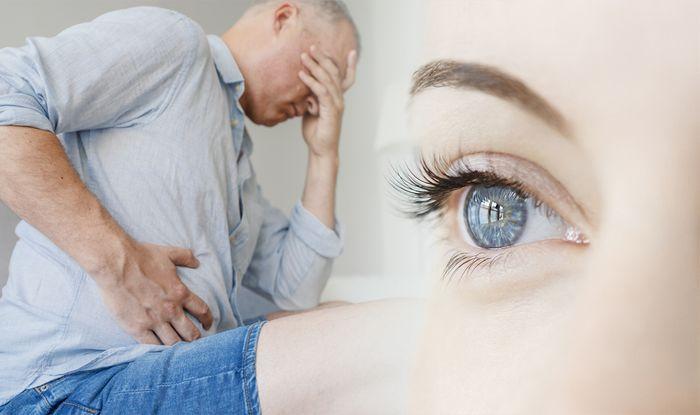 testicular cancer jaundice)