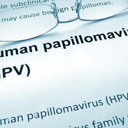 esito positivo papilloma virus)