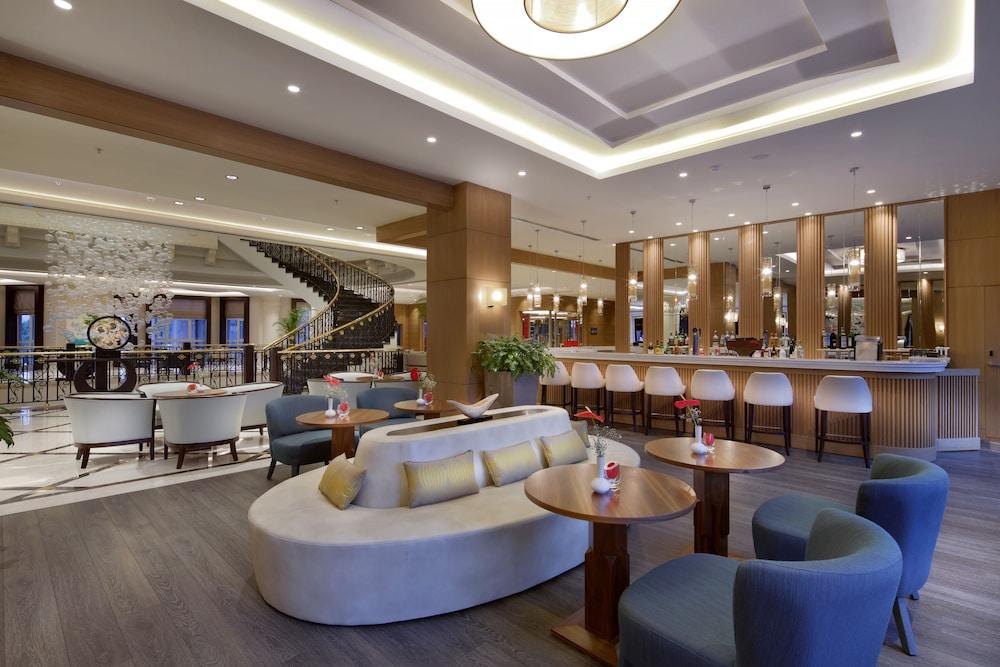 Oferta speciala - Hotel Papillon Zeugma, Belek, Turcia   kd-group.ro