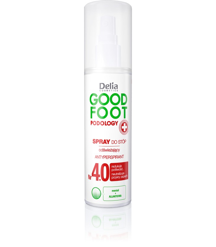 wart foot spray)