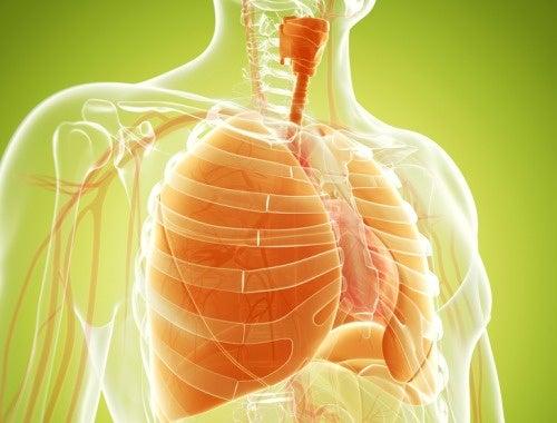 Tratamente naturiste în cancerul pulmonar