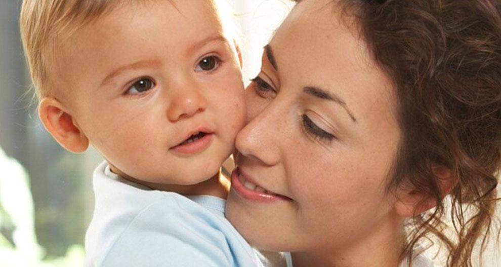 diarree baby 8 maanden)