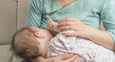 papilloma treatment while breastfeeding