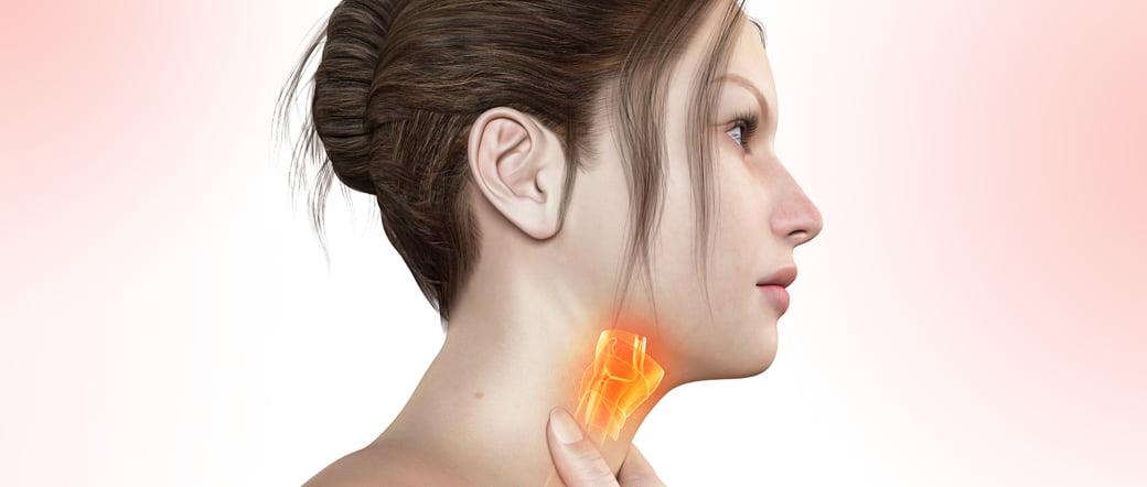 cancer tiroideo y embarazo