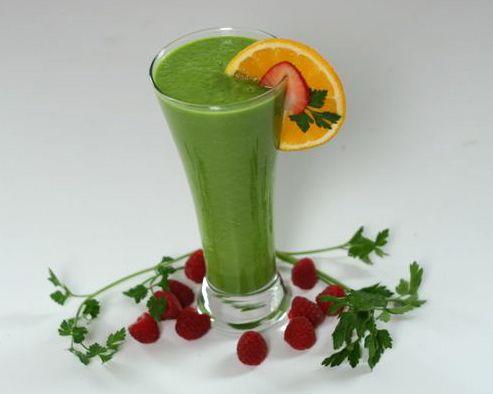 detoxifiere cu smoothie)