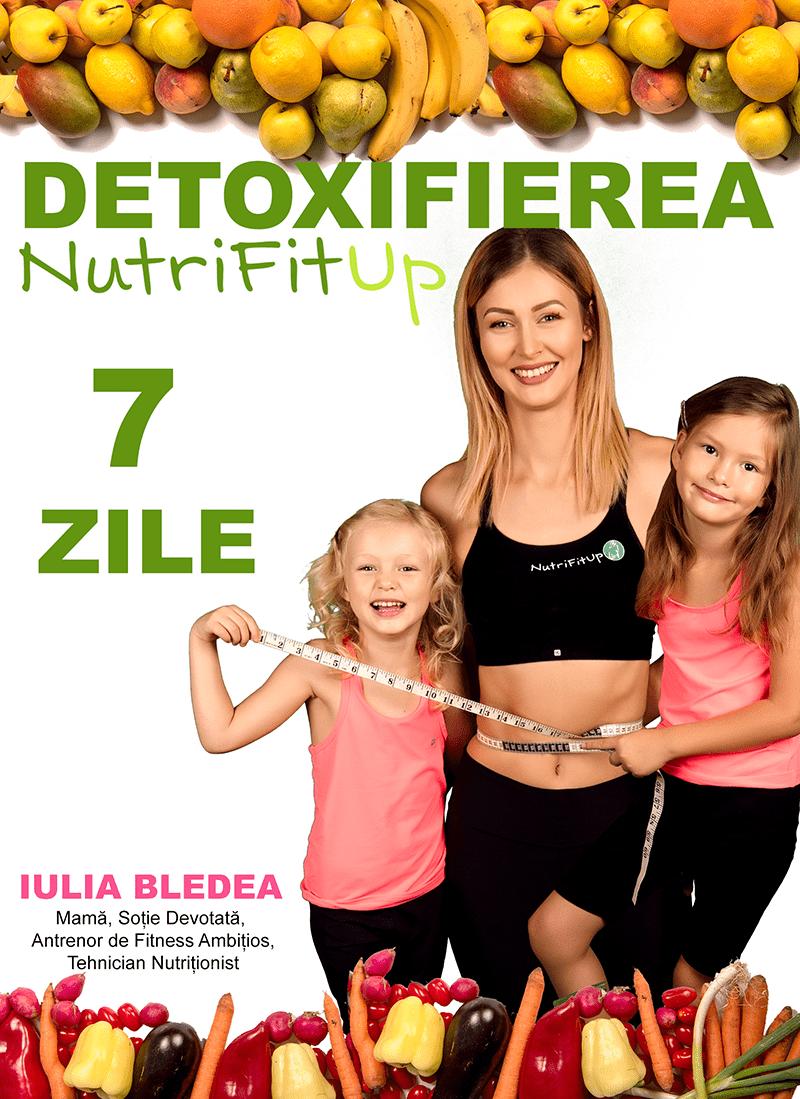 Meniul meu de detoxifiere in 10 zile cu dieta raw | Blog cu legume
